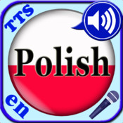 Learn Polish - Learning vocabulary and phrases easily with this speaking vocabulary app: