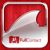 CardShark for Salesforce - Business Card Reader by FullContact