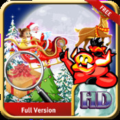 Free Hidden Object Games - Christmas Tale - The Special Gift
