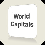 World Capitals Mega Pack - cardGRIND - flashcards to study the capital cities of the world