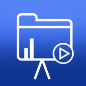 WiPoint - Create HD video presentations, add Music and share on Facebook, YouTube and Twitter