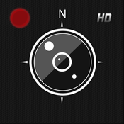 DashDVR movie making digital overlay
