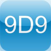 9 Dígito 9