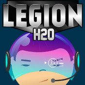 Legion H2O legion new movie