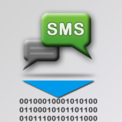 Export SMS messages