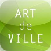 ART DE VILLE farm ville