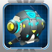 Space Bots HD