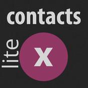 ContactsX Lite