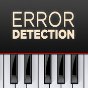 Error Detection 1635 error