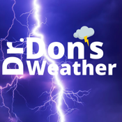 Dr. Don`s Weather App