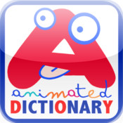 Animated Dictionary