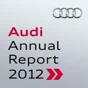 Audi 2012 Annual Report