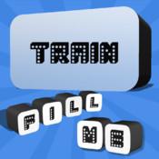 Fill Me - Train Edition