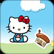 Hello Kitty Back Home