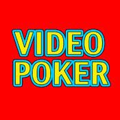 Free Video Poker Games strip poker man