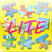 Thai Jigsaw - Animal LITE
