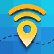 WiFi Spots Pro for iPad