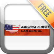 America`s Best Car Rental ski house rental