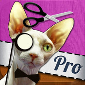 Cut Me In Pro - Easy to use Photo Chop Background Adjuster