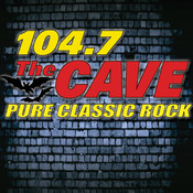 104.7 The Cave - Pure Classic Rock