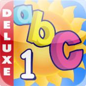 ABC SPELLING MAGIC 1 Short Vowel Words Deluxe