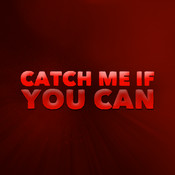 Catch Me If You Can Reflex Test Game