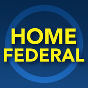 Home Federal Savings Bank Touch Banking for iPad
