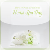 How to Plan a Fabulous Home Spa Day home design house plan
