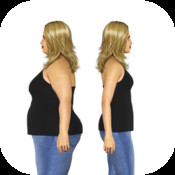 Model My Diet - Weight Loss Motivation with Virtual Model Simulation