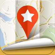 Smart Maps for Google and GPS Navigation google