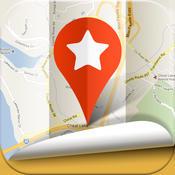 Smart Maps for Google and GPS Navigation