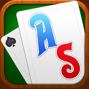 A Solitaire - The Great Card Game of Klondike Solitaire
