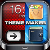Theme Maker - Device Screen Customisator