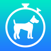 Dog Walk Journal PRO - Track Your Pet Daily walking