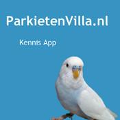 ParkietenVilla Kennis App