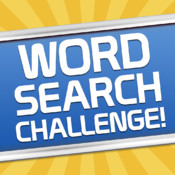 Word Search Challenge - Free Addictive Fun Puzzle Words Game! free search words