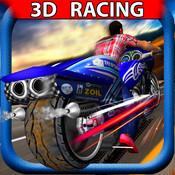 Drag Bike Racing ( 3D Free Race Games)