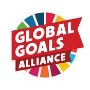 Global Goals Alliance – Where superheroes are made goals