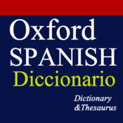 Oxford Diccionario Español Inglés - English Spanish Dictionary Pro