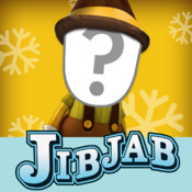 Santa's Twerk Shop by JibJab – Starring You! Cast Yourself & Friends as a Dancing Elf, Twerking Elves for Christmas and the Holidays