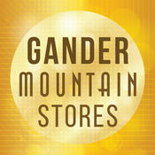 Best App for Gander Mountain Outdoor Stores google local search