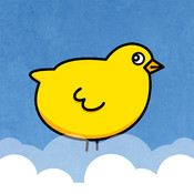 Flappy Chick - Help the small bird!