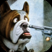 Awesome Funny Wallpapers for iPhone, iPad & iPod - Cute & Fun for the Whole Family :)