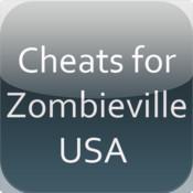 Cheats for Zombieville USA HD