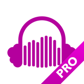 CloudPlayer Pro - music player of your audio files from cloud storages
