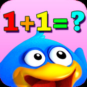 Math Balance - Educational Math game for your kids -Happy Book