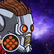 Nobody Dies Alone: Galaxy Crew