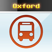 Oxford Bus PRO: Live Bus Times + Directions