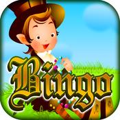 All-in Lucky Social Leprechaun Wild Rush Bingo Casino Games Free