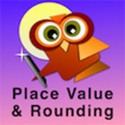 AppTutor Place Value & Rounding (PVR)